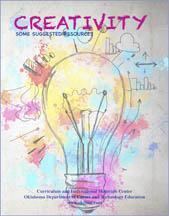creativity resources cover image