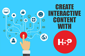 Create Interactive Content with H5P